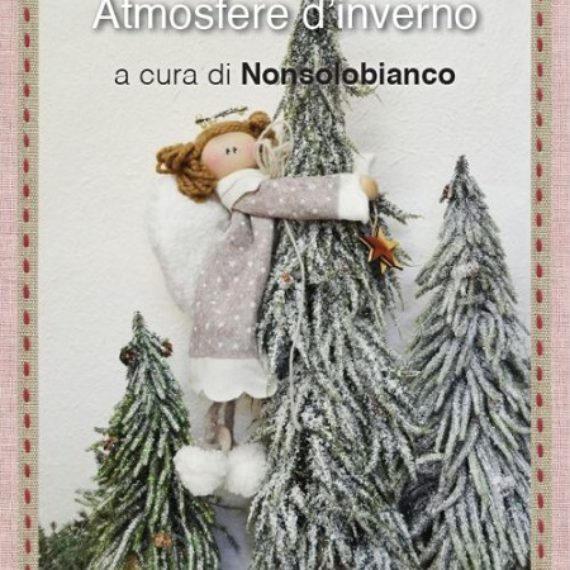 """Manuale """"Atmosfere d'inverno"""" by Stafil"""